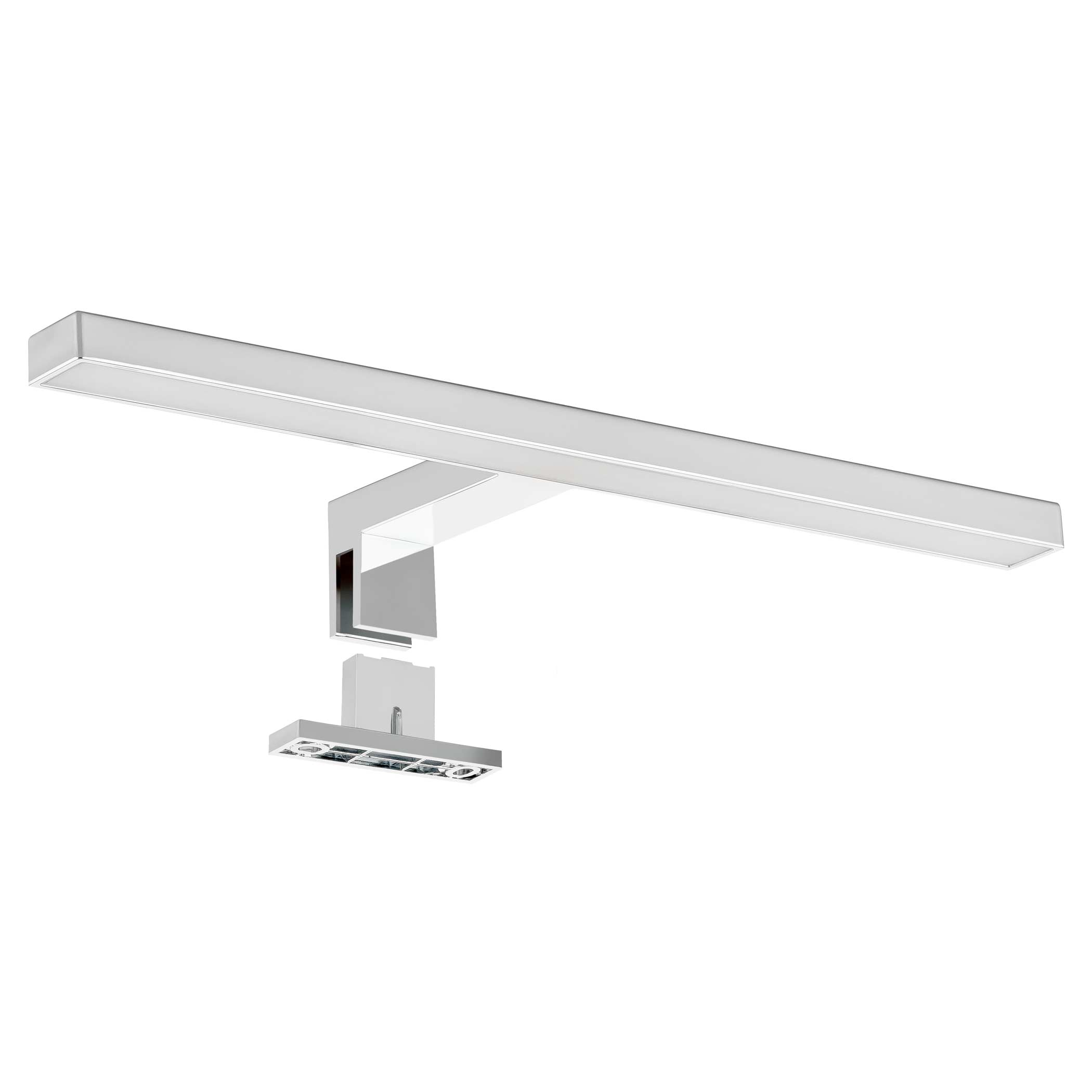 LED Spiegelleuchte 5W 30cm
