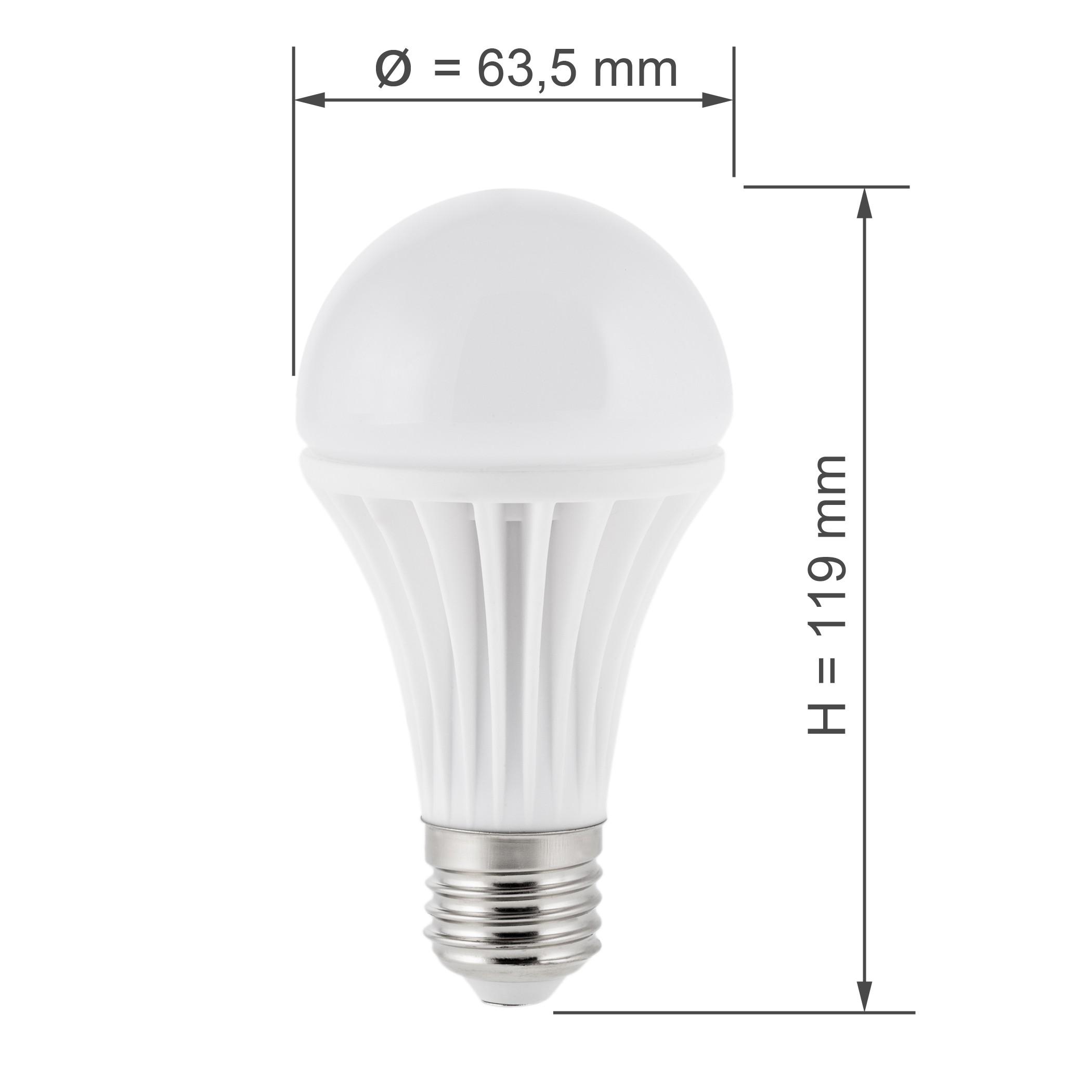 E27-A65-12W---30 Schöne Led Lampen E27 60 Watt Dekorationen