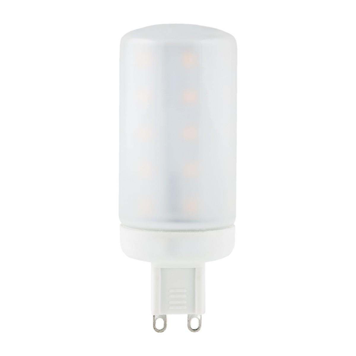 LED Leuchtmittel G9 69SMD3014