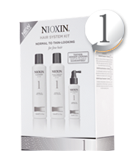 Nioxin Starter Set System 1 350ml