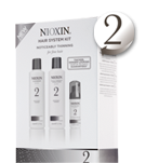 Nioxin Starter Set System 2 340ml