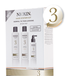 Nioxin Starter Set System 3 350ml