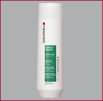 Detailbild zu Goldwell Dualsenses Curly Twist Shampoo 250ml