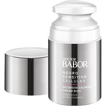DOCTOR BABOR NEURO SENSITIVE CELLULAR INTENSIVE CALMING CREAM RICH 50ML