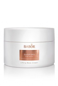 BABOR Spa Shaping For Body Lifting Body Cream 200ml