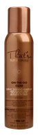 That`so Sun Makeup ON-THE-GO CLEAR Spray Tanning Makeup 125ml