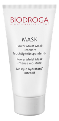 BIODROGA MASKEN POWER MOIST MASK