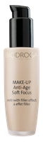BIODROGA SOFT FOCUS ANTI AGE MAKE UP 01 PORCELAIN
