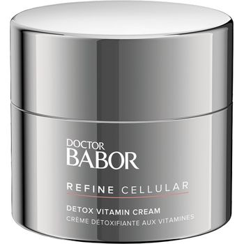 DOCTOR BABOR REFINE CELLULAR DETOXIFYING VITAMIN CREAM  50ML