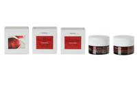 KORRES WILD ROSE – Ausstrahlung 24-Stunden-Feuchtigkeitscreme für  normale und trockene Haut 40ml