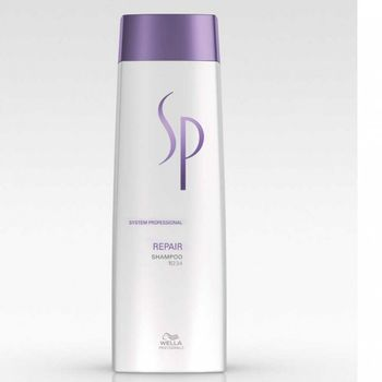 Wella SP Repair Shampoo 1000 ml