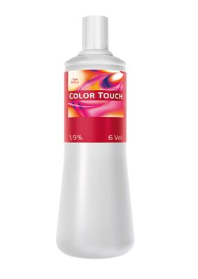 WELLA COLOR TOUCH EMULSION 1,9% 1 L