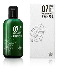 Great Lengths BIO A+O.E. 07 Frizz Contol Shampoo 250ml