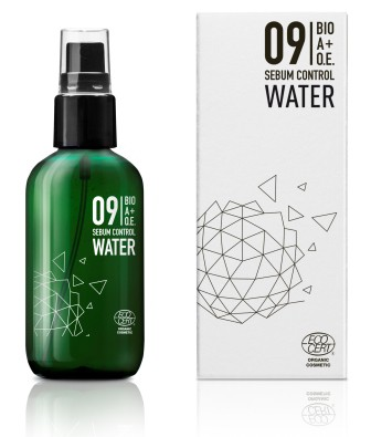 Great Lengths Bio A+O.E. 09 Sebum Control Water 100ml