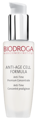 BIODROGA ANTI AGE CELL FORMULA ANTI TIME PREMIUM CONCENTRE