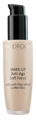 BIODROGA SOFT FOCUS ANTI AGE MAKE UP 03 HONEY
