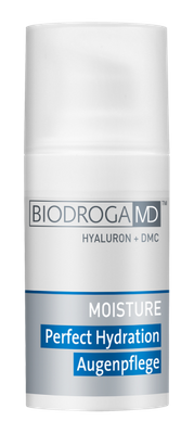 Biodroga Md Perfect Hydration Augenpflege 15 ml