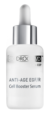 BIODROGA MD EGF/R CELL BOOSTER SERUM 30 ML