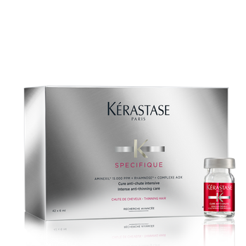 Kerastase Specifique Cure Aminexil 10x6ml