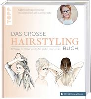 A Das Grosse Hairstyling Buch