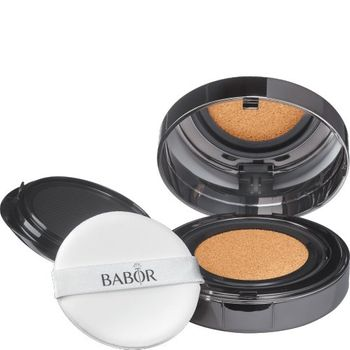 BABOR CUSHION FOUNDATION 02 NATURAL 10ML