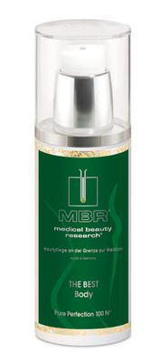 Mbr Pure Perfection 100N The Best Body 150ml
