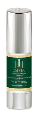 Mbr Pure Perfection 100N The Best Hand 15ml