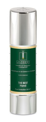 MBR PURE PERFECTION 100N THE BEST HAND 50ML