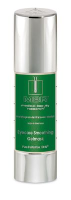 MBR PURE PERFECTION 100N EYECARE SMOOTHING GELMASK 30ML