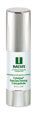 MBR BIOCHANGE CYTOLINE EYECARE FIRMING CONCENTRATE 15ML