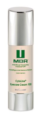 MBR BIOCHANGE CYTOLINE EYECARE CREAM 30ML