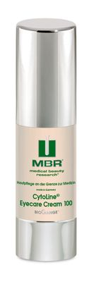 Mbr Biochange Cytoline Eyecare Cream 15ml
