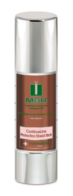MBR CONTINUELINE PROTECTION SHIELD RICH 50ML