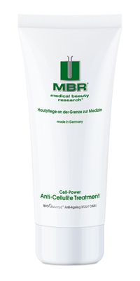 MBR BIOCHANGE ANTI AGEING BODY CARE CELL POWER ANTI-CELLULITE TREATMENT 200ML