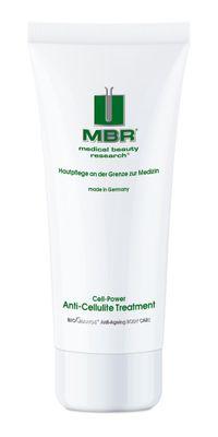 Mbr Biochange Anti Ageing Body Care Cell Power Anti-Cellulite Treatment 200ml