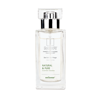 MBR FRAGRANCE NATURAL & PURE EDP 50ML