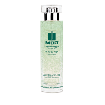 MBR FRAGRANCE GREEN & WHITE EDP 100ML
