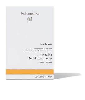 Dr. Hauschka Nachtkur 50 Ampullen