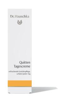 DR. HAUSCHKA QUITTEN TAGESCREME 30ML
