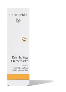 DR. HAUSCHKA REICHHALTIGE CREMEMASKE 30ML