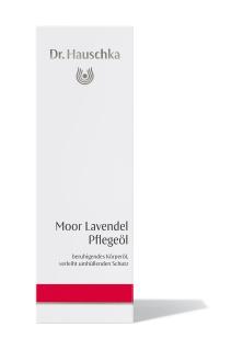 Dr. Hauschka Moor Lavendel PflegeÖL 75ml
