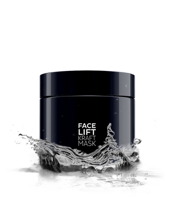 EBENHOLZ FACE LIFT KRAFT MASK 120ML