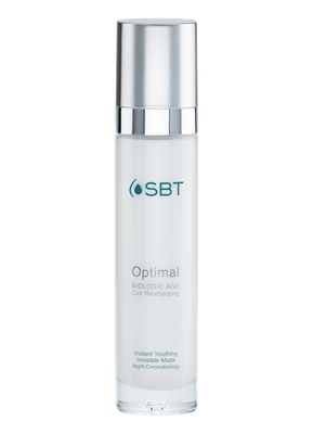 SBT OPTIMAL MASKE/NIGHT CHRONOBIOLOGY 50ML