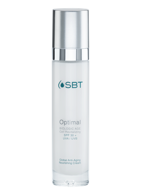 SBT OPTIMAL CELL PROTECTING SPF 30+ UVA/UVB 50ML