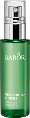 BABOR FACE SPRAY METROPOLITAN DEFENSE 50ML