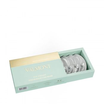 VALMONT EYE INSTANT STRESS RELIEVING MASK 5 STK