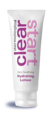 DERMALOGICA CLEAR SKIN SOOTHING HYDRATING LOTION 59ML