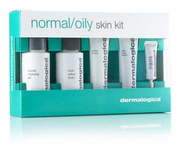 DERMALOGICA SKIN KIT NORMAL/OIL