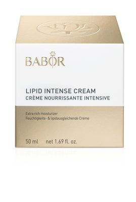 BABOR Skinovage Classic Lipid Intense Cream 50ml