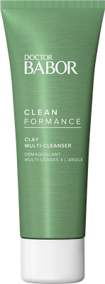 DOCTOR BABOR CLEANFORMANCE CLAY MULTI CLEANSER 50ML